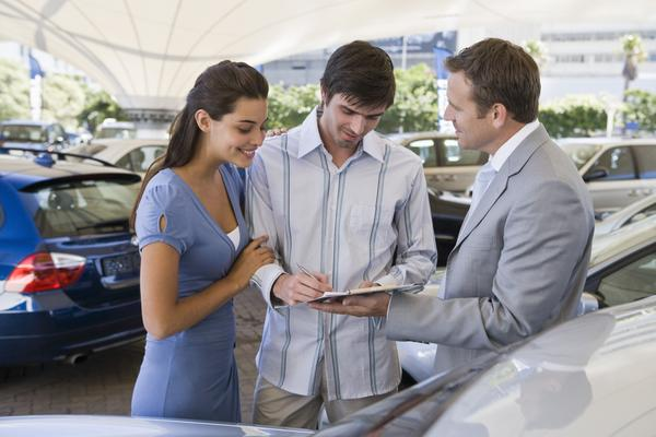 How to get Authentic Used Car Traders Testimonials